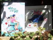 """Xem & Đọc - Cẩm nang để """"Yêu một cô gái Việt"""""""