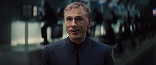 ke thu cua 007 lo dien trong trailer moi nhat - 1