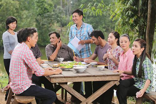 "dao dien le minh ke chuyen doan thanh tai ""gap ma"" - 4"