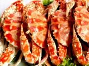 Tin hot - Vì sao cua ghẹ Việt đang được ưa chuộng tại Úc?