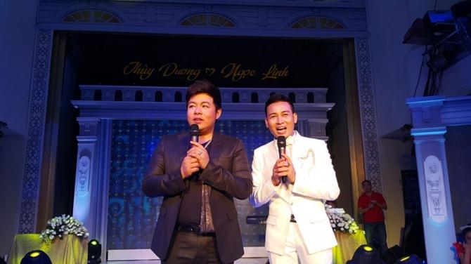 "quang le: ""cat xe cua toi khong duoi 4000 usd"" - 2"