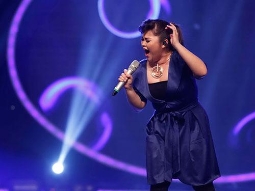 vietnam idol 2015: cuoc dua can nao - 2