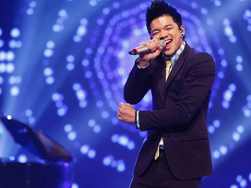 vietnam idol 2015: cuoc dua can nao - 1