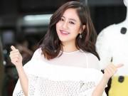 Hậu trường - Văn Mai Hương xinh đẹp rạng rỡ sau nghi vấn tiêm botox