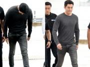 Hậu trường - Kim Woo Bin ngại ngùng sau tin hẹn hò Shin Min Ah