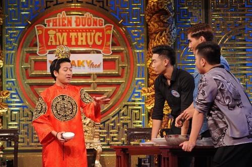 truong giang doi cuoi ban gai quang hung next top - 5