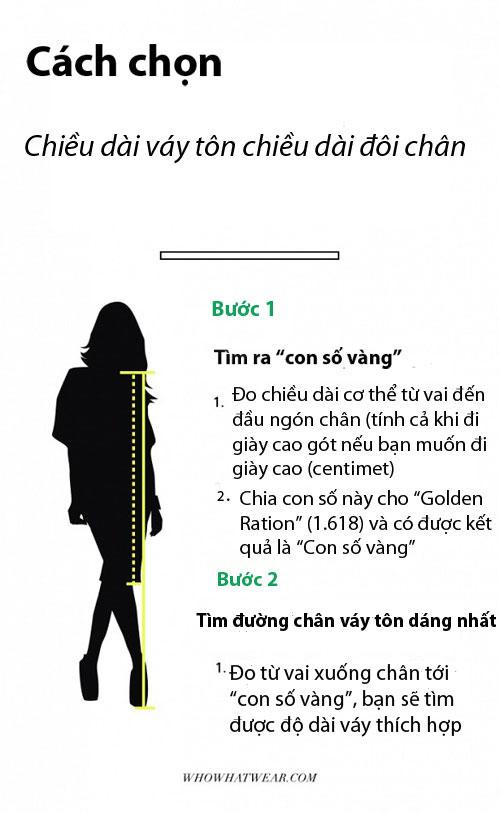di tim chiec vay hoan hao cho doi chan dai mien man - 1