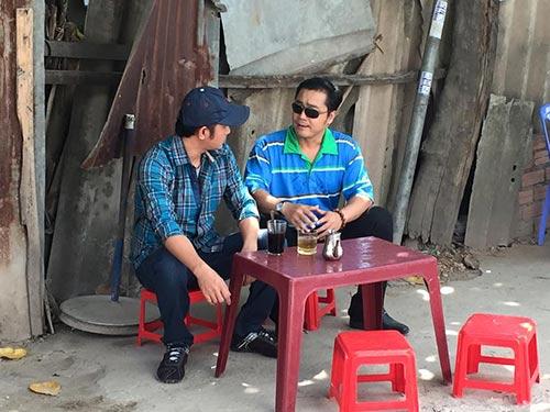 """binh minh quyet tam """"the khong guc nga"""" - 8"""