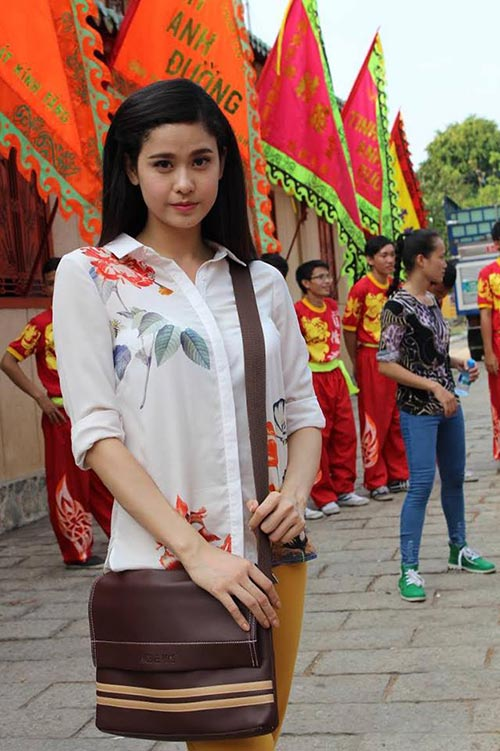 """binh minh quyet tam """"the khong guc nga"""" - 3"""