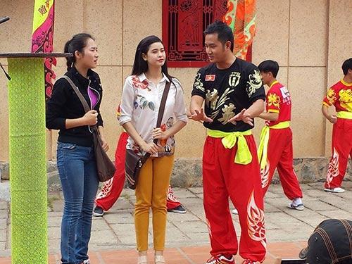 """binh minh quyet tam """"the khong guc nga"""" - 5"""
