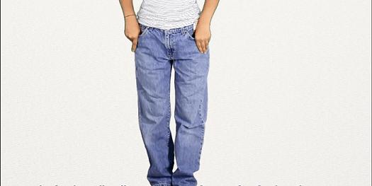 tu che quan jeans rach sexy cho cac ban nu - 2