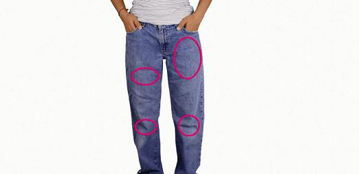 tu che quan jeans rach sexy cho cac ban nu - 7