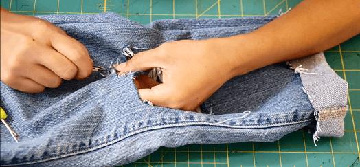 tu che quan jeans rach sexy cho cac ban nu - 12