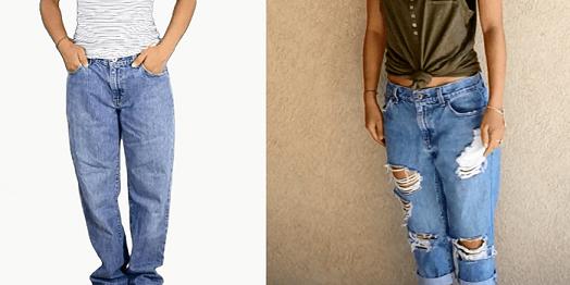 tu che quan jeans rach sexy cho cac ban nu - 14