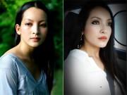 Làng sao - Diễn viên Linh Nga vẫn đẹp nao lòng sau nhiều năm mất tích