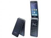 """Eva Sành điệu - Không chỉ LG, Samsung cũng """"hoài cổ"""" với điện thoại nắp gập"""