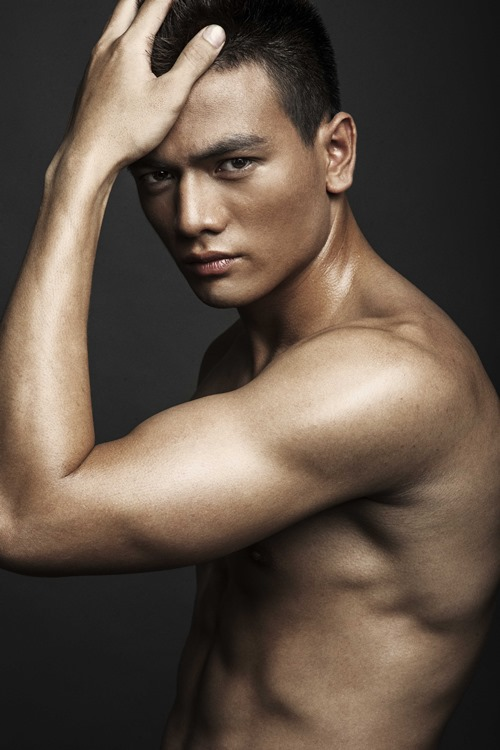 vdv taekwondo 6 mui lam 'chang tho' cua do manh cuong - 1