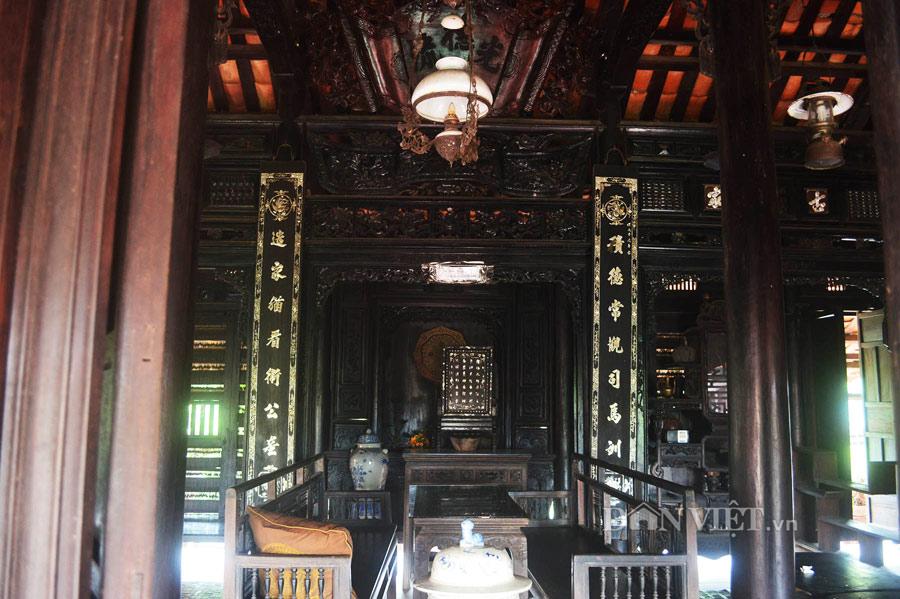ong chu nuoc mam say me khong gian xua cu… - 4
