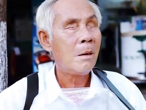 chuyen cua nguoi dan ong mu ban banh bong lan o sai gon - 2