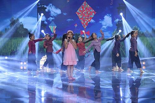 liveshow 1 drm2015: an tuong nhung giong ca thien than - 5