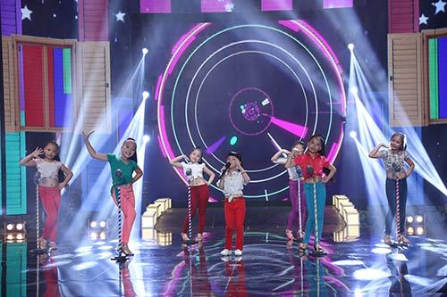 liveshow 1 drm2015: an tuong nhung giong ca thien than - 6