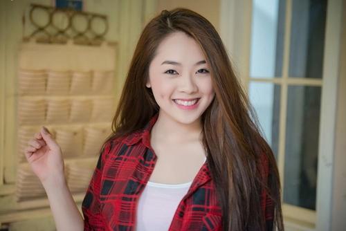 hot girl vietnam idol 2015 khoe ve quyen ru trong mv moi - 5