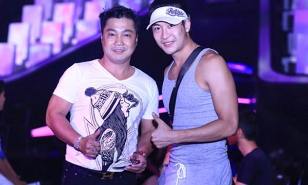 ly hung: khong muon lam tro he truoc mat moi nguoi - 1