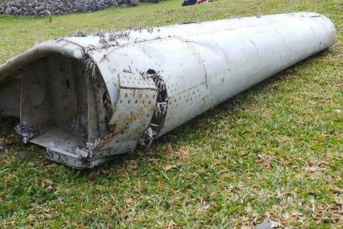 tim thay manh vo thu hai nghi la cua mh370 - 1