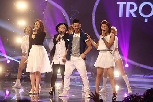 trong hieu tro thanh quan quan vietnam idol 2015 - 25