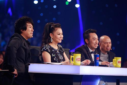 trong hieu tro thanh quan quan vietnam idol 2015 - 26