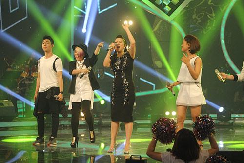 trong hieu tro thanh quan quan vietnam idol 2015 - 18