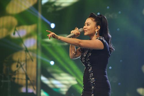 trong hieu tro thanh quan quan vietnam idol 2015 - 21