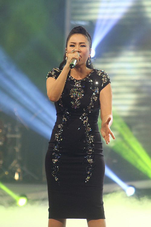 trong hieu tro thanh quan quan vietnam idol 2015 - 20