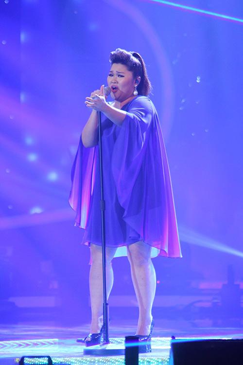 trong hieu tro thanh quan quan vietnam idol 2015 - 15