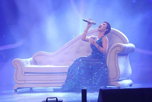 trong hieu tro thanh quan quan vietnam idol 2015 - 8