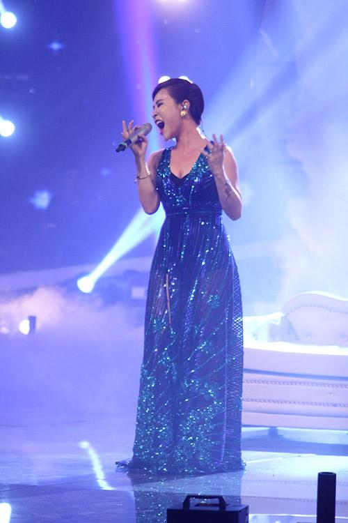 trong hieu tro thanh quan quan vietnam idol 2015 - 9