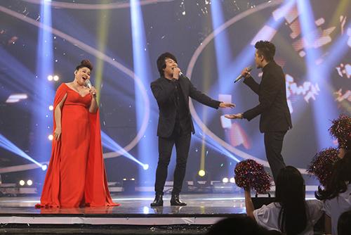 trong hieu tro thanh quan quan vietnam idol 2015 - 11