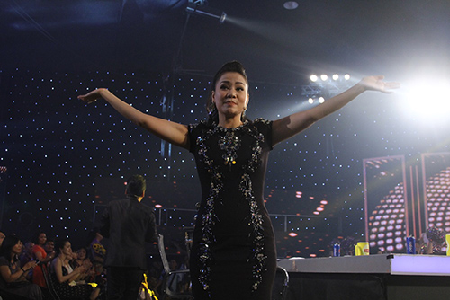 trong hieu tro thanh quan quan vietnam idol 2015 - 12