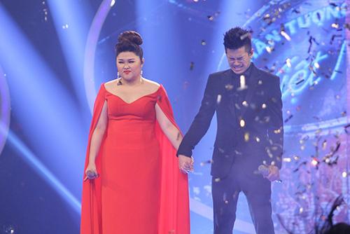 trong hieu tro thanh quan quan vietnam idol 2015 - 1