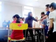 Tin tức - Cô giáo cung Bọ Cạp mắng học viên: Người tung clip nói gì?