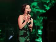 Âm nhạc - Lệ Quyên khoe giọng trong đêm nhạc Vinh Sử hậu scandal