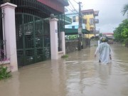 Tin tức - Nóng tuần qua: Miền Bắc điêu đứng vì mưa lũ lịch sử