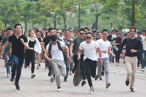 vntm 2015: thi sinh thua nhan dong tinh va bi bao hanh - 1