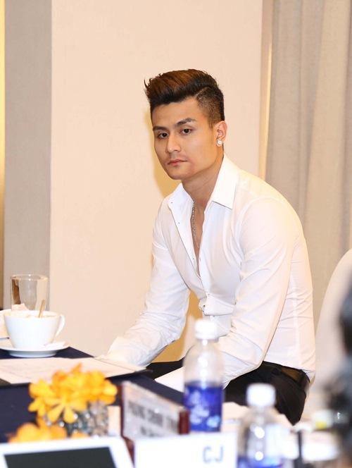 vinh thuy cang thang di casting phim cua truong ngoc anh - 2