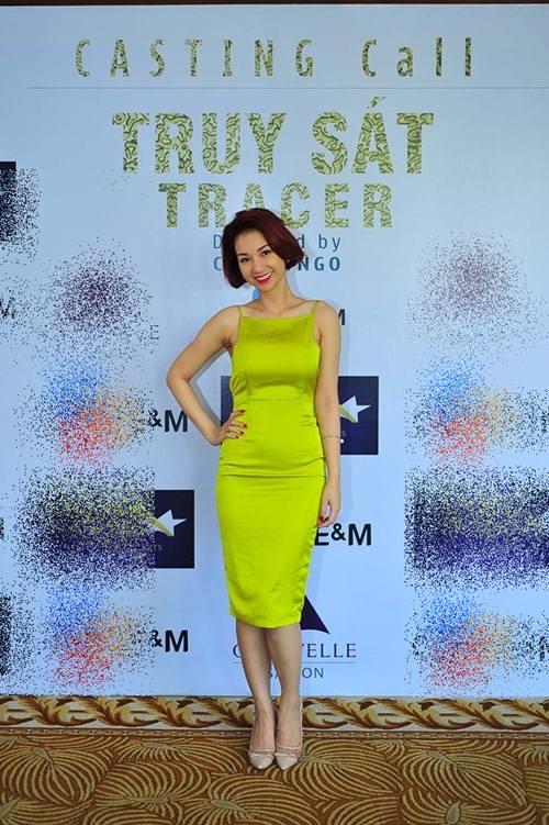vinh thuy cang thang di casting phim cua truong ngoc anh - 6