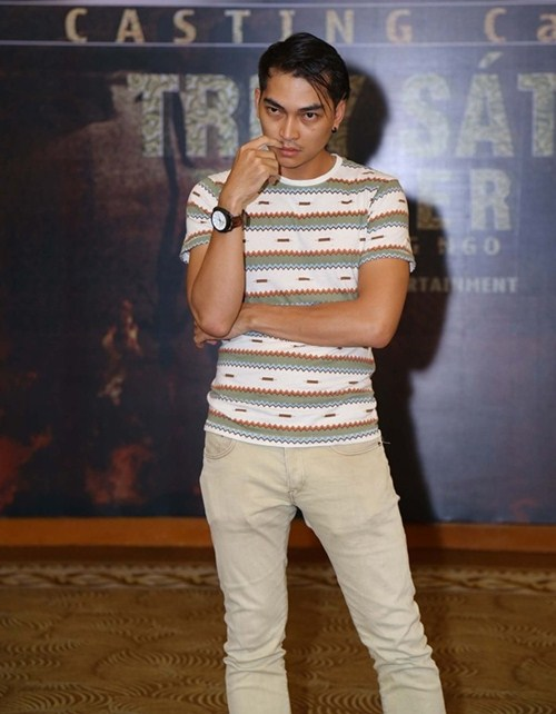 vinh thuy cang thang di casting phim cua truong ngoc anh - 8