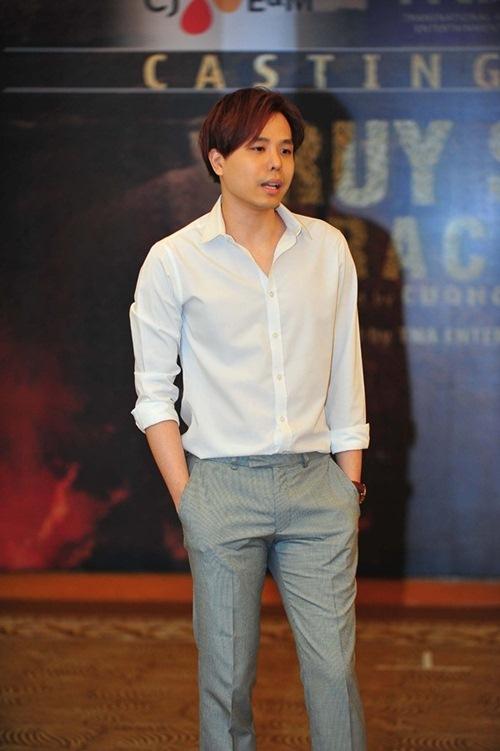 vinh thuy cang thang di casting phim cua truong ngoc anh - 9