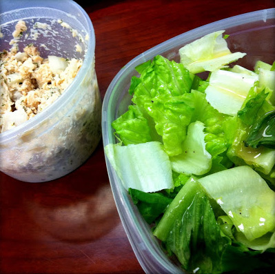 nhat ky 10 ngay lowcarb: chi con 3 bua - 2