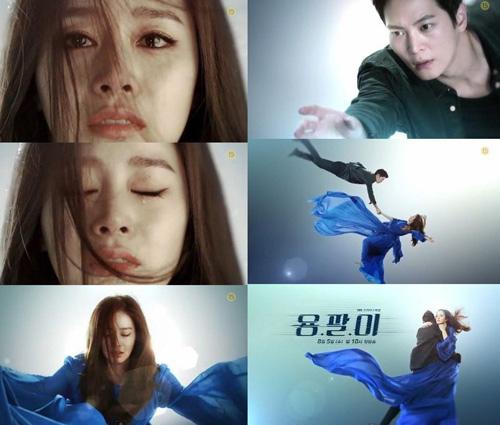 """""""ngoc nu"""" kim tae hee giam 4kg dong phim moi - 3"""