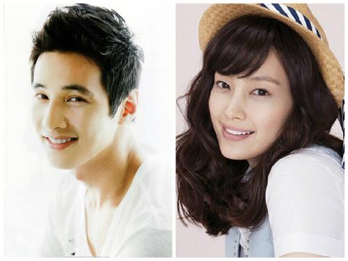 vo chong won bin chuan bi don con dau long - 1